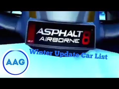 Automotive Update