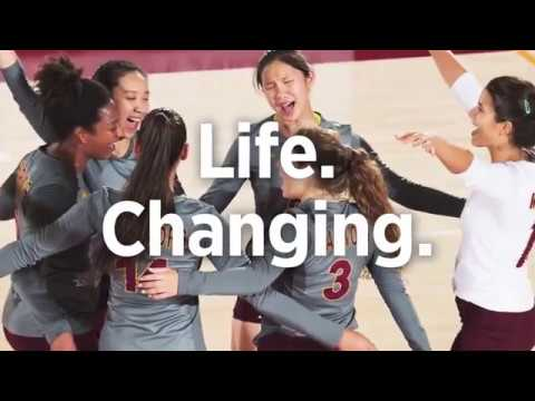 """Indian Hills Community College """"Life. Changing."""" :30 Commercial"""