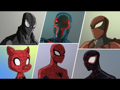 Великий Человек-паук - Пауко-вброс. Часть 4 - Сезон 3 Серия 15 | Marvel