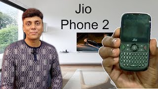 Jio Phone 2 Review My Opinions