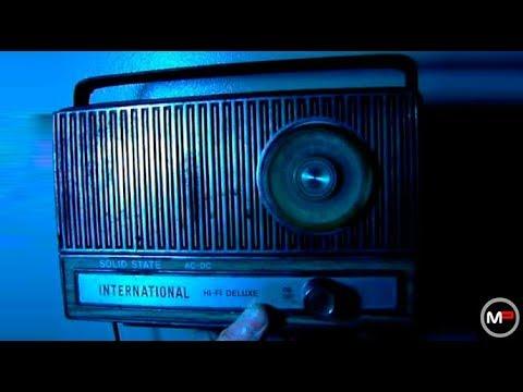 Estación de RADIO EMITE DESDE LOS AÑOS 70 y nadie sabe POR QUÉ.