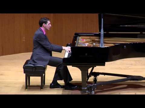 Brahms Fantasies Op 116