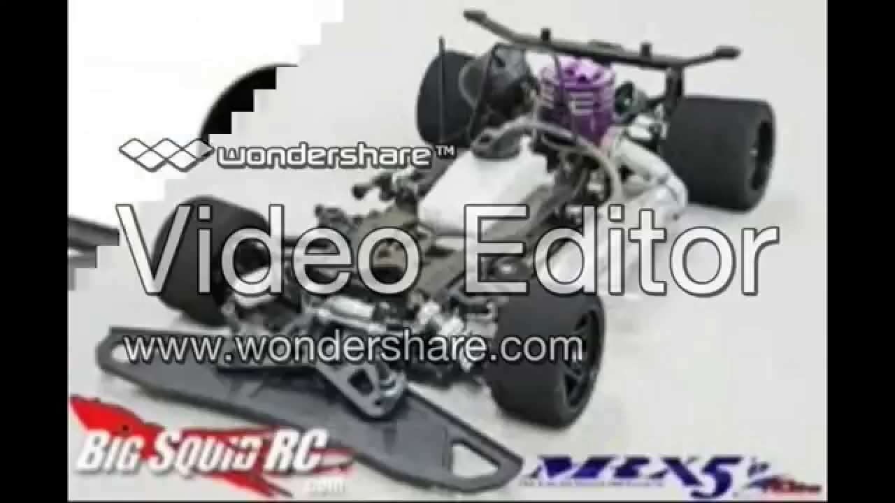 Top 3 Mugen Rc Cars Youtube