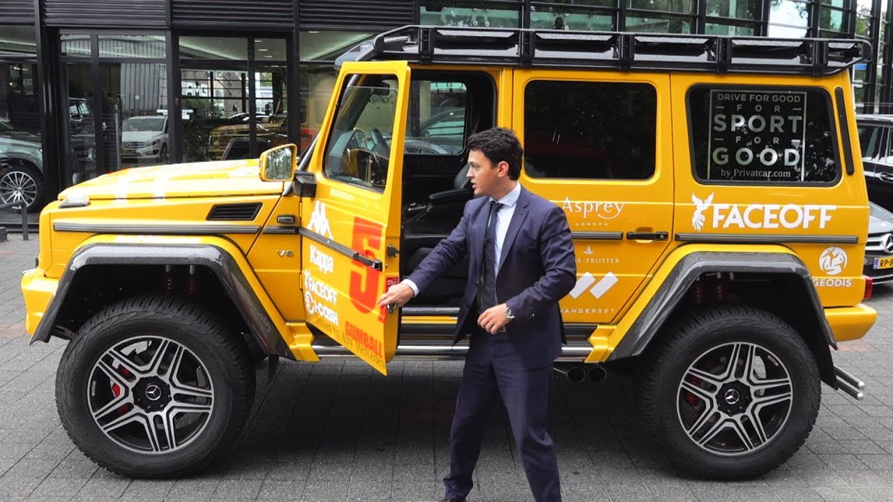 mercedes g class 4x4 squared g500 full review g wagon. Black Bedroom Furniture Sets. Home Design Ideas