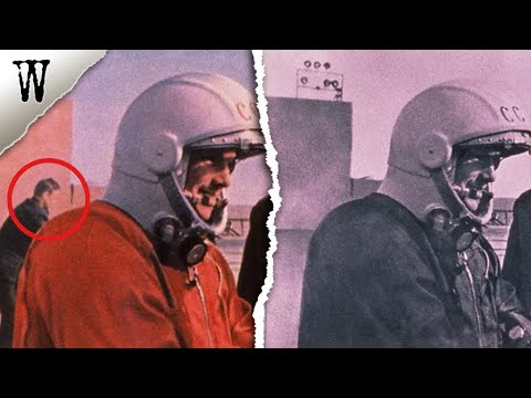 The Unsolved Mystery of the Lost Russian Cosmonauts