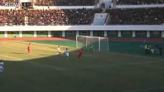 Северная Корея 0-1 Узбекистан. Shimoliy Korea 0-1 O'zbekiston. 11.10.2011