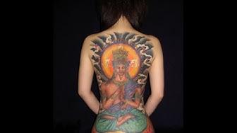 egyptian lotus flower tattoo