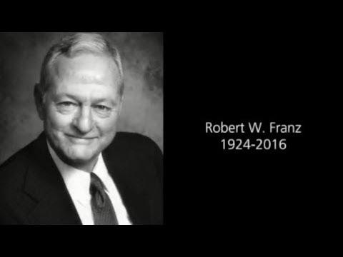Oregon FinishCancer | Transforming cancer care (Bob Franz 2018)