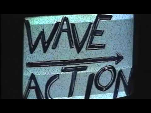 Wave Action at Le Voyeur - Full Performance