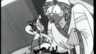 """Fabbri racconta - Carosello - Il pirata Salomone in """"Le nuove avventure dei pirati ep.04"""""""