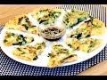 【韓国料理】チーズチヂミ 韓国風お好み焼きの手料理レシピ動画
