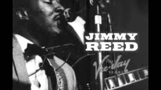 Jimmy Reed-My Bitter Seed