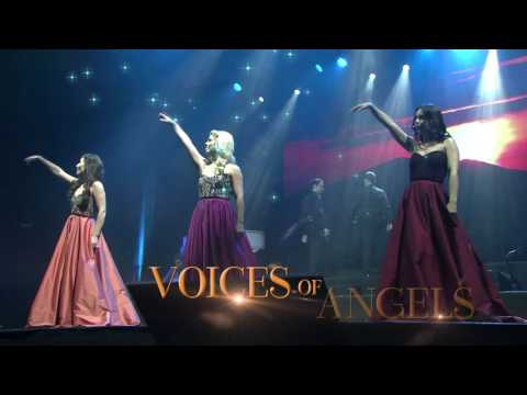 Celtic Woman Voices of Angels 30sec promo