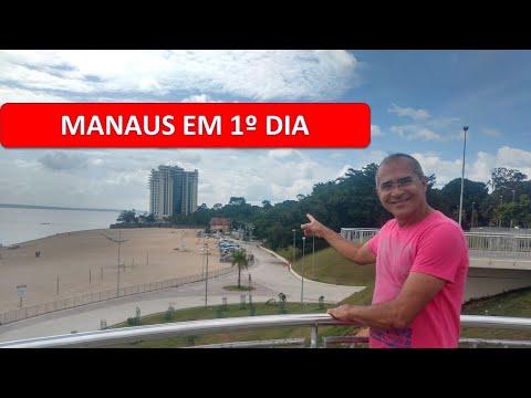 VIAGEM PARA MANAUS - AM - 2020 , juntos com meu amigo - (Bell Mag Tikuna)