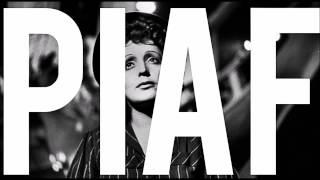 Edith Piaf - Les Amants d