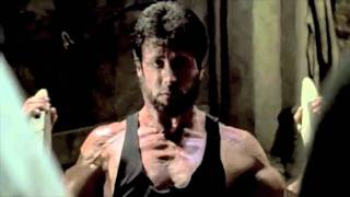 80s Stallone - Paradise Alley