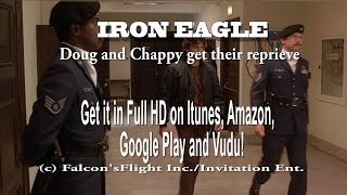 "Video ""IRON EAGLE"" Doug and Chappy win their Reprieve download MP3, 3GP, MP4, WEBM, AVI, FLV Juni 2018"