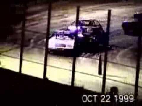 1999 10 22 JMS Mini Stock Heat Race