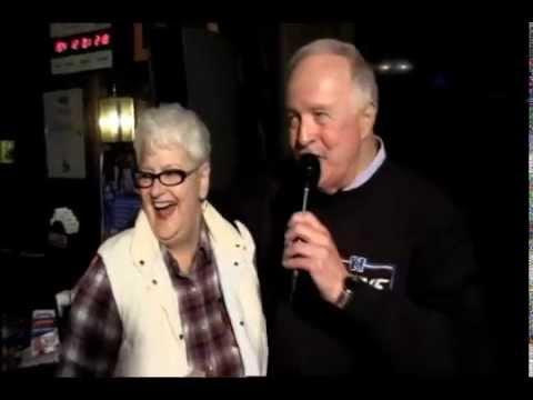 Peter C Flint Radio Reunion