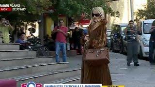 """Cecilia Bolocco por uso de pieles: """"Siento vergüenza de haber utilizado el abrigo"""" - SQP"""
