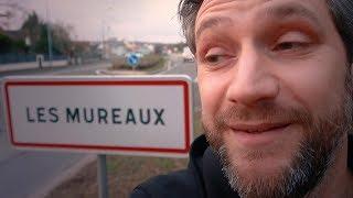 TOURISME AUX MUREAUX avec mon FOURGON AMÉNAGÉ comme un CAMPING CAR - Voyage Voyages - Vanlife
