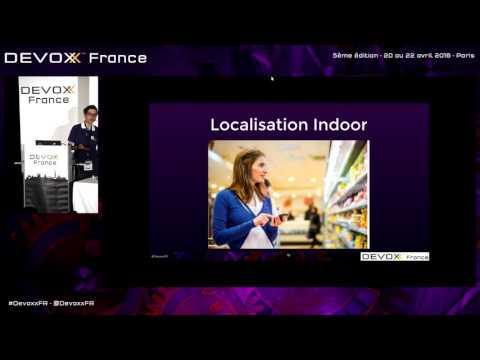 Des LEDs pour remplacer votre routeur WIFI ? (French)