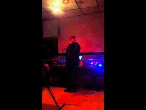 Tool Sober Karaoke in D-burg