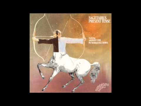 Sagittarius - Present Tense (FULL ALBUM)