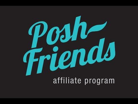 Заработок в интернете. Партнерская программа казино PoshFrends.