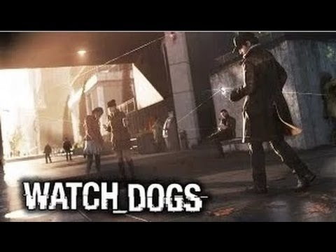 Watch Dogs : Avions - Hélicoptères - Appart à Chicago !