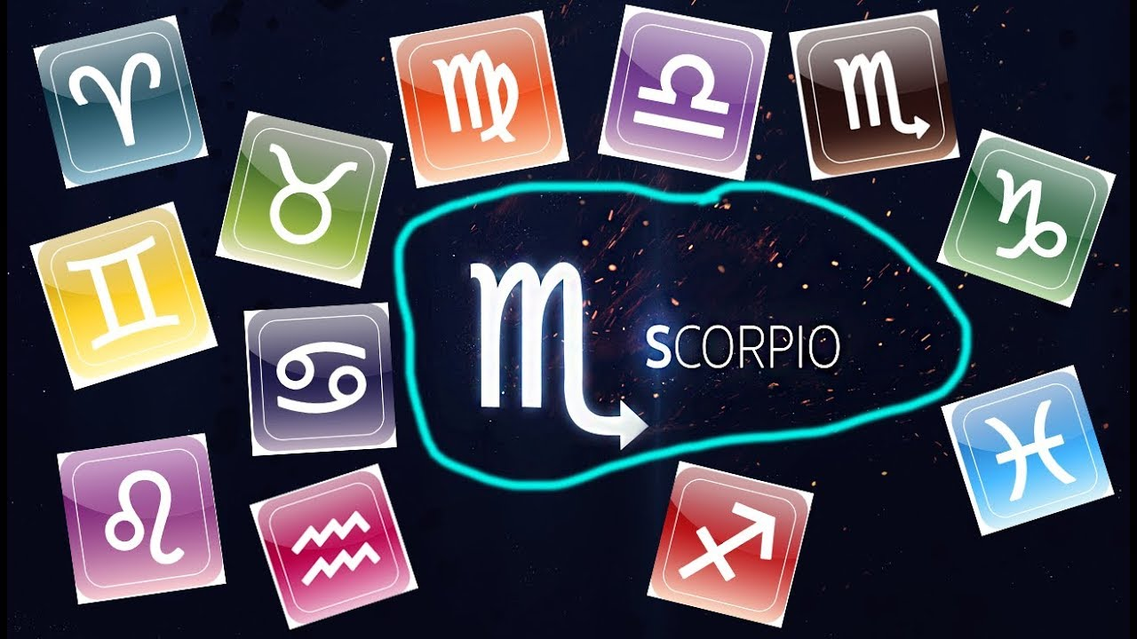 Dating a scorpio moon man and love