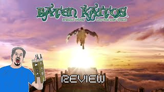 Baten Kaitos: Eternal Wings And The Lost Ocean Review (GameCube)