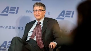 Bill Gates speaks on what India does right