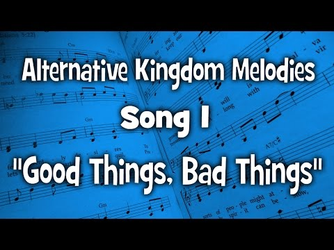 Alternative Kingdom Melodies - Song 1 -
