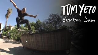 Eviction Jam with Jeremy Leabres, Ryan Spencer, Cole Wilson and Corey Glick