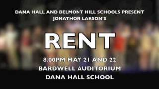 RENT Preview 1