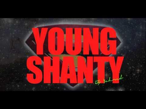 Iyahson  Young Shanty