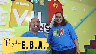 Apresentação Projeto EBA