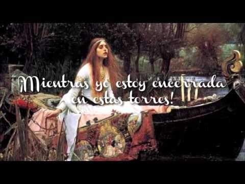 Shalott - Emilie Autumn | Traducción al Español