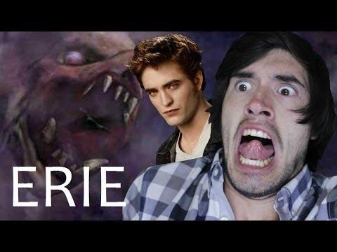 CORRE POR TU VIDA!! | ERIE