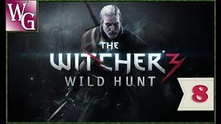 The Witcher 3: Wild Hunt - тайна мельницы и последние места интереса №8 (16+)