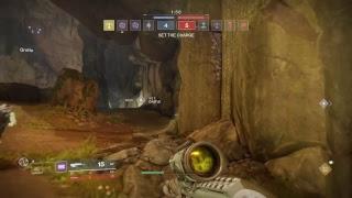 Destiny 2 - Power Leveling my Titan thumbnail