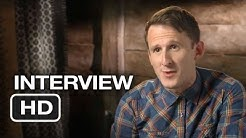 The Hobbit: An Unexpected Journey - Adam Brown Interview - Ori (2012) HD