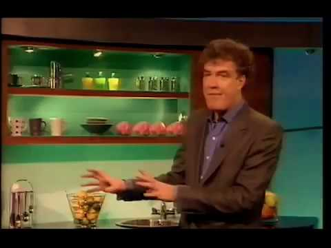 Jeremy Clarkson On 2 Star Hotels