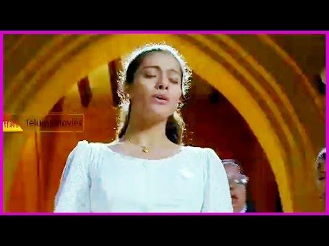 Aparanji Madanude    Superhit Song - In Merupu Kalalu Telugu Movie -Prabhu deva,Kajol
