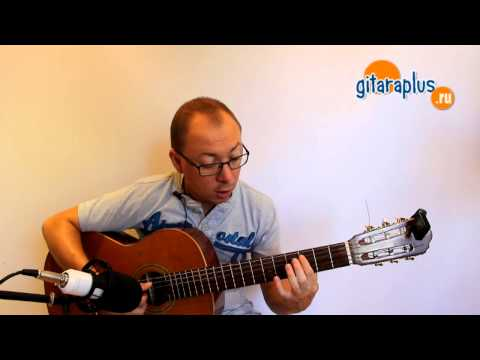 Как быстро выучить ноты на грифе гитары | Александр Фефелов