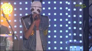 CRO - Einmal um die Welt ( new-pop-festival 2012)