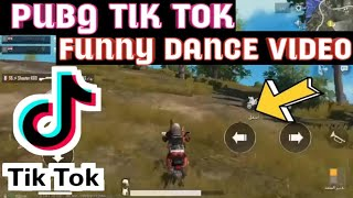 PUBG TIK TOK FUNNY DANCE VIDEO AND FUNNY MOMENTS  [PART 38] || BY EAGLE BOSS