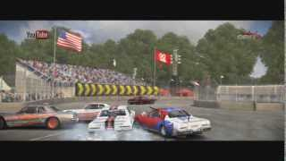 GRID 2 - DEMOLITION DERBY (Ps3)