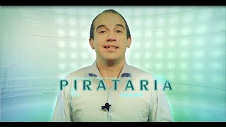 Isso é História - Pirataria / This is history - Piracy
